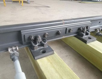 insulated-rail-joint-on-rail-