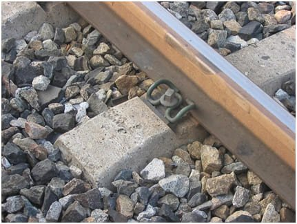rail-clip-on-the-railroad