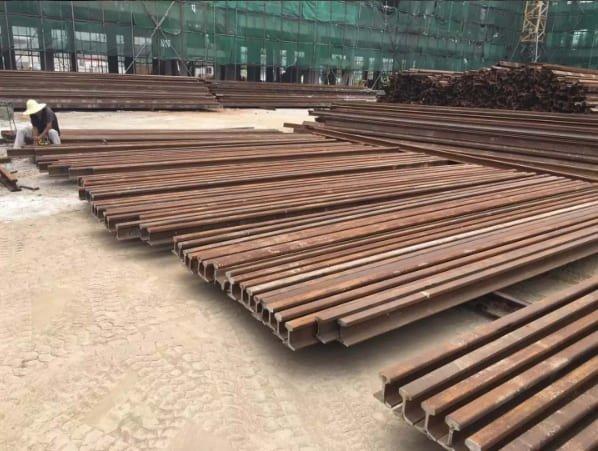 43kg-used-rail
