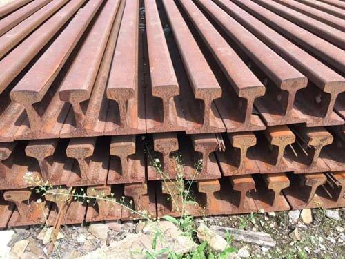 50kg used-rail