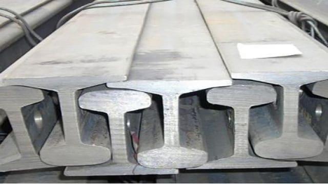37A rail-JIS standard