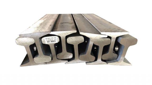 43kg heavy rail-GB standard