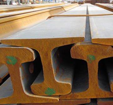 90lbs rail