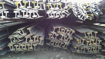 ISCOR-rail