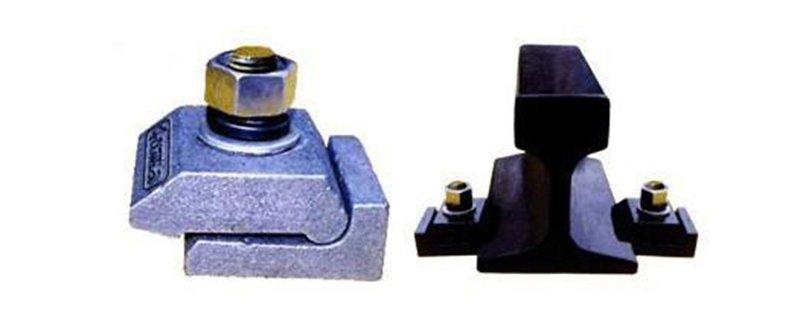 rail-clamp