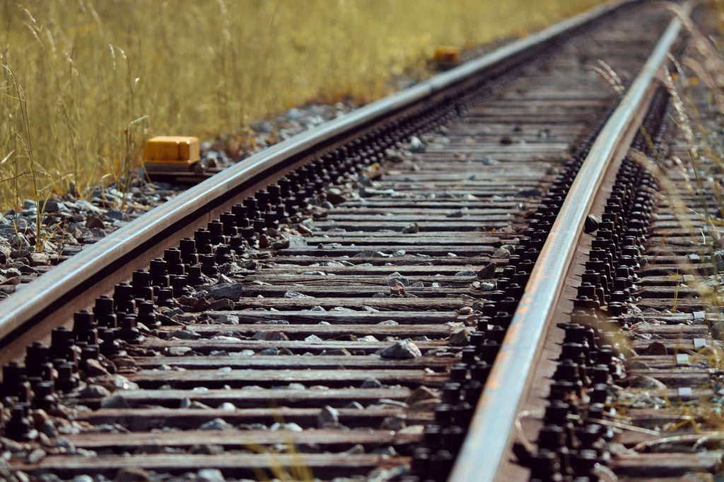 rail road metal featured img