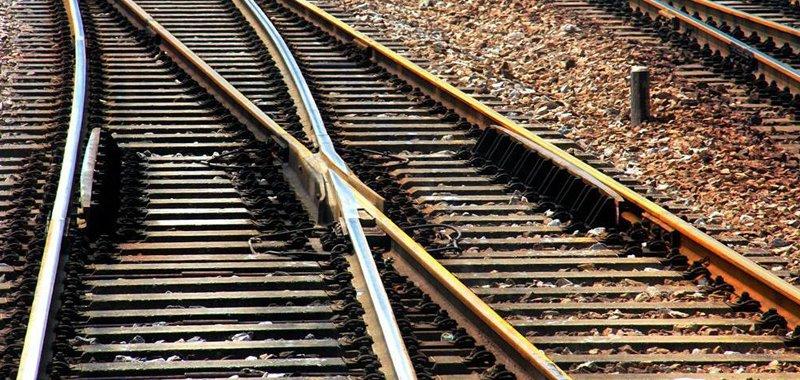 railroad-switch