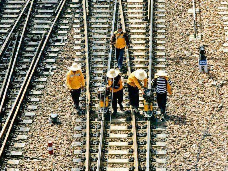rail-inspection-work