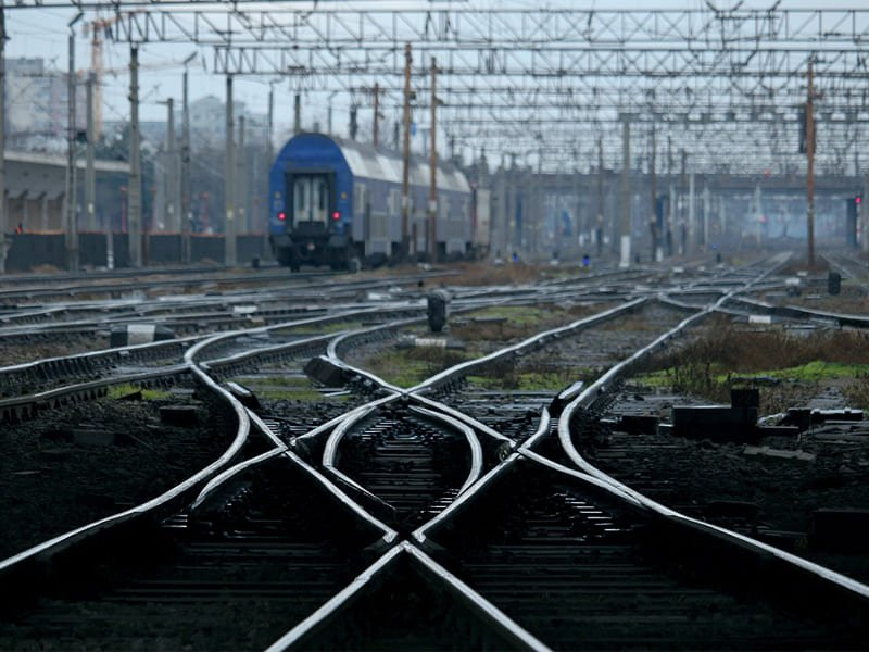 railroad-switch-and-railroad-frog