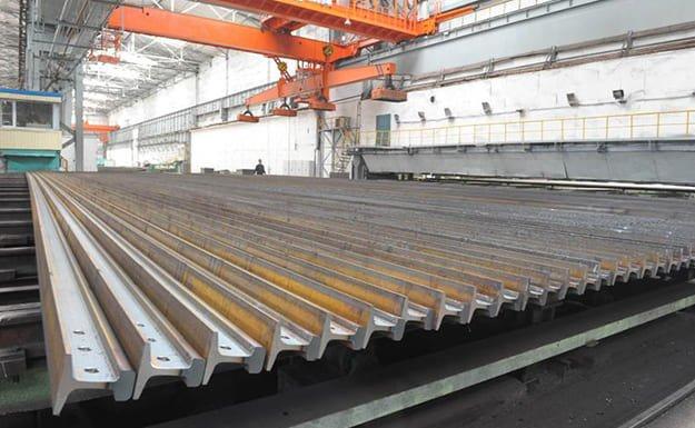 long-length rail