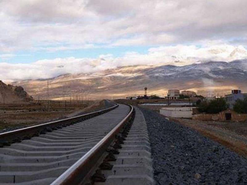 railway steel development