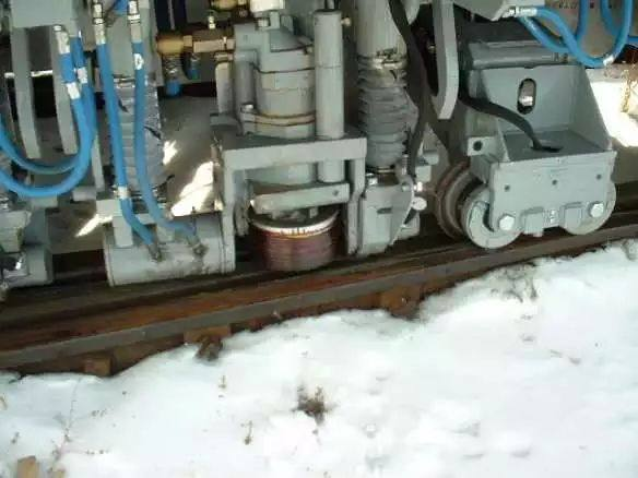 wheel grinding
