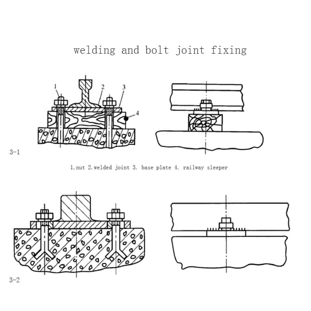 welding-and-bolt-joint-fixing